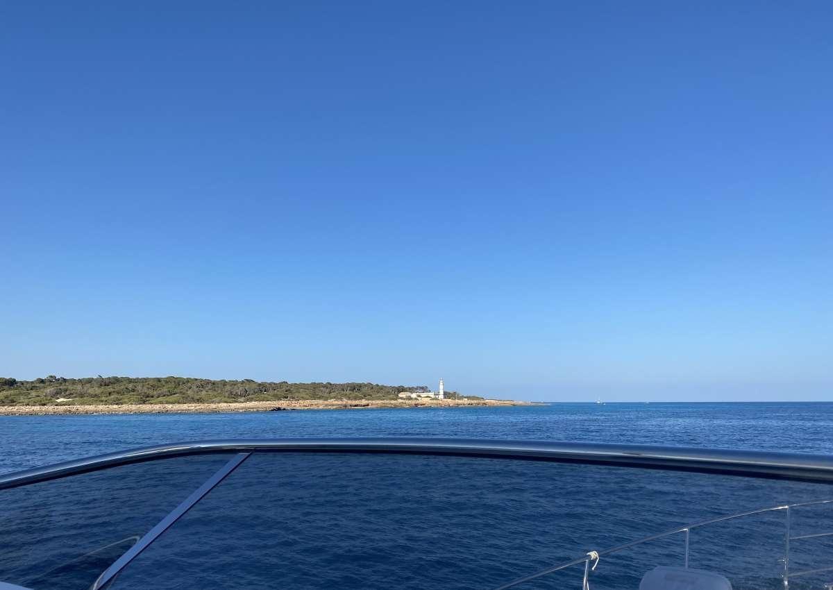 Far del Cap Salines - Foto près de Santanyí