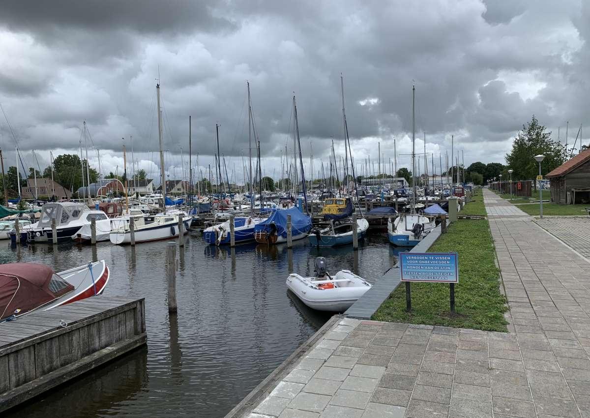 De Domp 2 - Hafen bei Súdwest-Fryslân (Sneek)