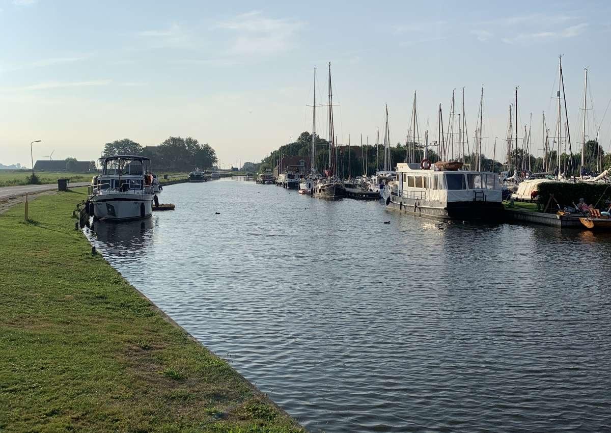De Haan Watersport - Hafen bei Súdwest-Fryslân (Workum)