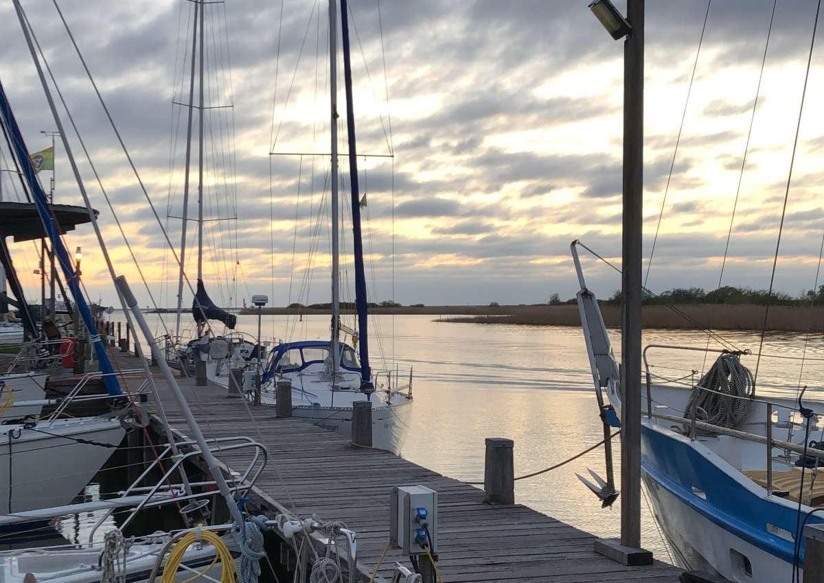 Watersportvereniging Makkum - Hafen bei Súdwest-Fryslân (Makkum)