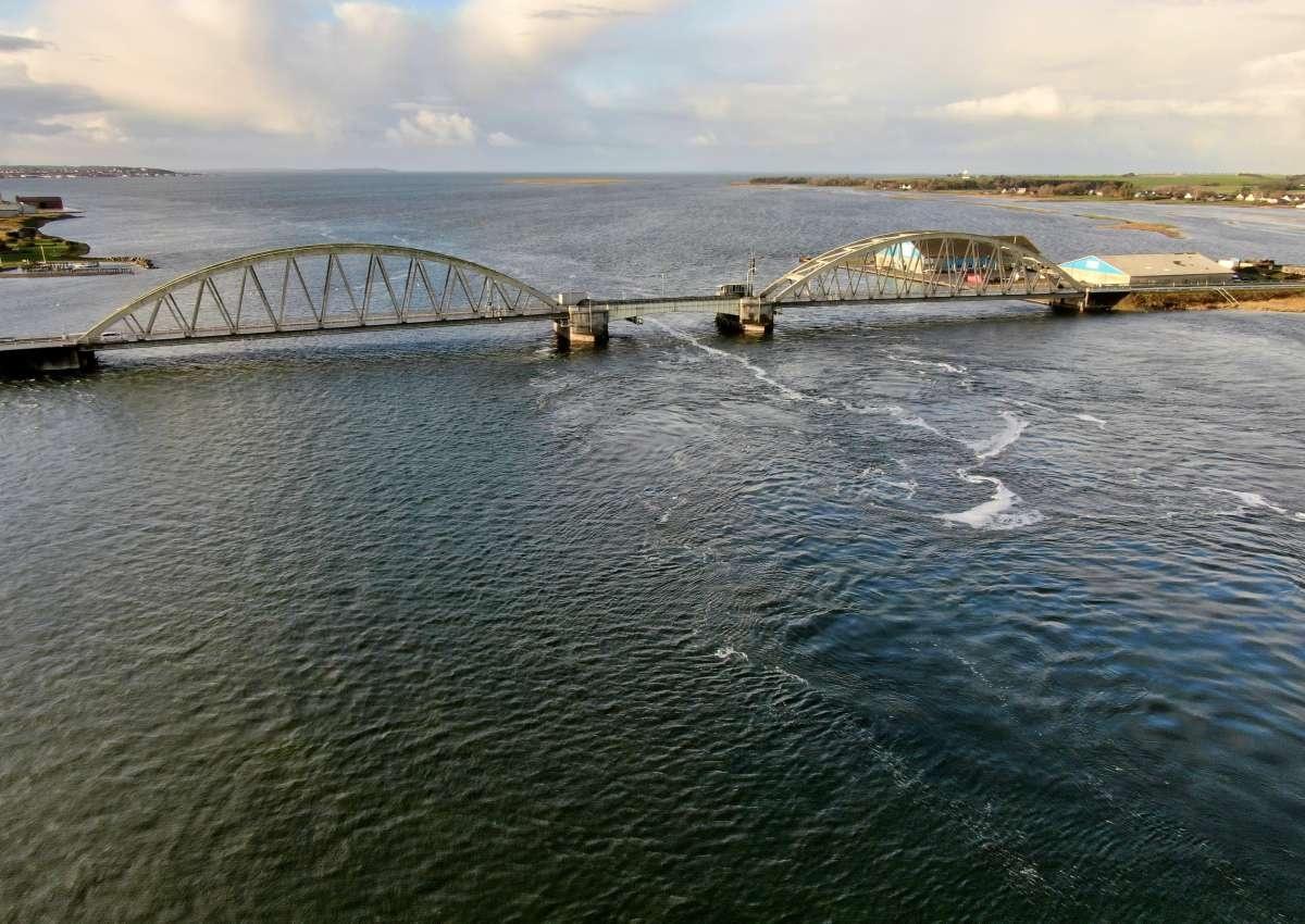 Aggersund - Foto bei Sønder Aggersund