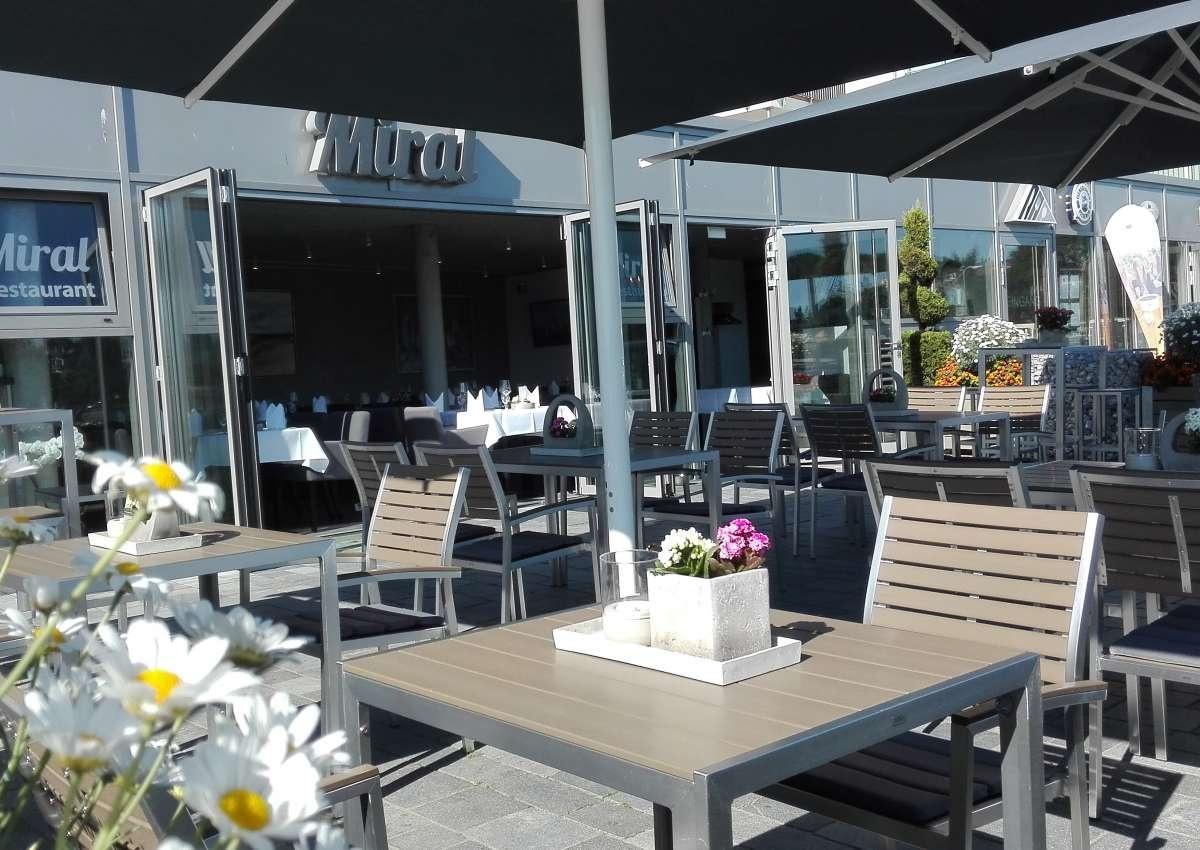 Miral - Restaurant bei Eckernförde (Borby)
