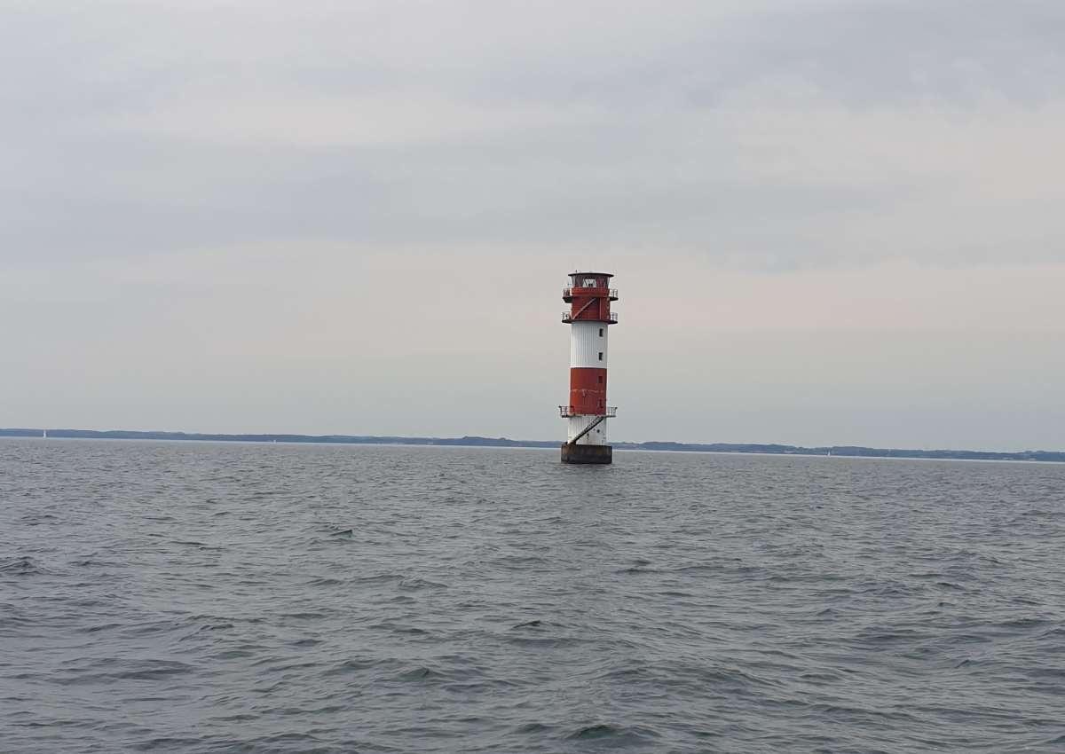 Kalkgrund - Lighthouse near Nieby