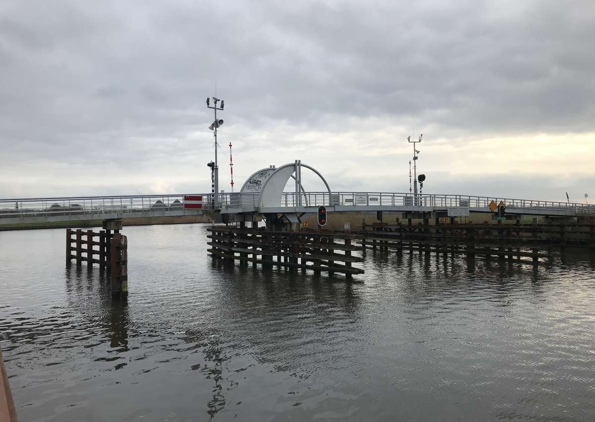Malebrug - Bridge near Soest (Hoogland)