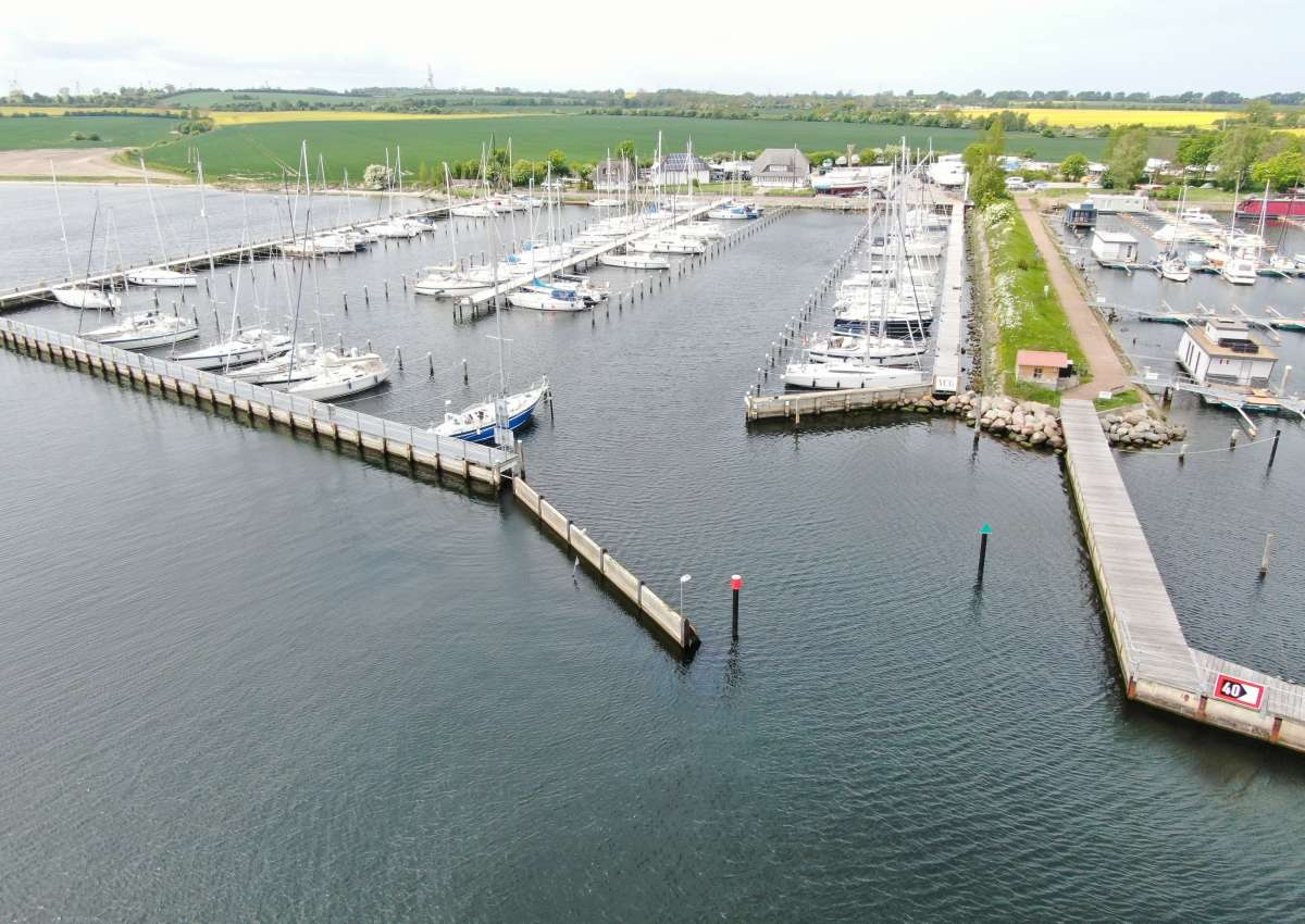 Yacht-Club Großenbrode - Marina near Großenbrode