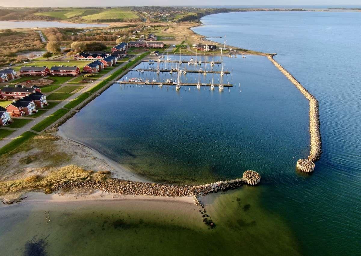 Lemvig Marina - Hafen bei Lemvig
