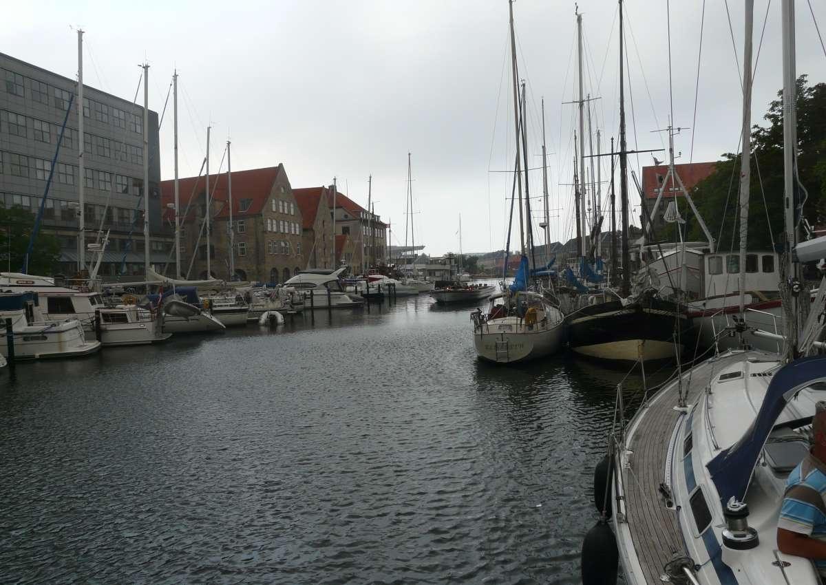 København Christianshavn - Hafen bei Copenhagen (Christianshavn)